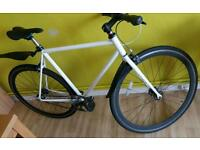 Custom single speed bike for sale