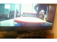 "8 Hitachi HXT12U 42"" Full HD SMART TV 1080p FVHD LED TV + Smart Apps"