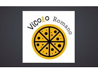 Vicolo Romano Looking for full-time waitress !