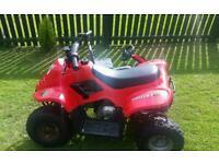 loncin 50cc quad