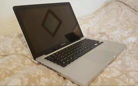 MacBook Pro Late 2011 SWAPS