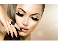 Looking for Nail Technician, Make Up Artist and Beautician to join our team!