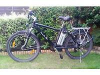 Smarta bike /electric bike
