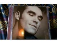 Morrissey greatest hits album. Brand new unwanted present.