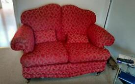 FREE small 2 seater sofa FREE