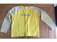 "Brownies Uniform - Long sleeved top 30"" / 76cm chest"