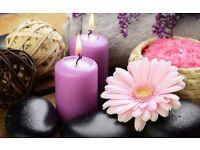 Nutda Oil massage & Thai massage