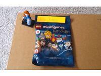 New Sealed Lily Potter Lego Baby Harry Series 2 CMF Minifig Minifigure Custom Mini Figure 71028