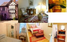 Ascot, Berkshire 2 Bed Flat, refurbished, communal gardens, allocated parking - available now