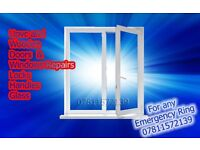 UPVC Window and Door Repairs