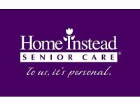 Homecare Companion- forget everything you think you know about working in care.