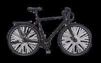 Fahrrad Citybike Fahrradmanufaktur T100s, h57, tr45, 55, 8g disk Mitte - Hamburg Neustadt Vorschau