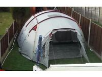 Pro-Action 6 berth Family tent