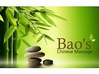 Boa's Chinese Massage