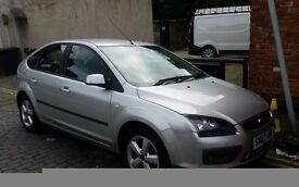 2007 Ford Focus 2.0 TDCi Zetec 5dr Hpi Clear6 Speed