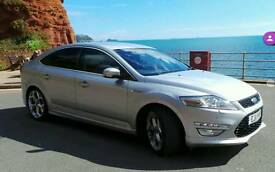 Mondeo Titanium X Sport TDI - Fully Loaded