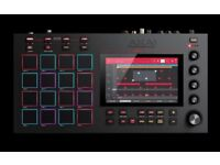 Akai MPC Live (brand new mint condition, opened/used once)
