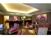 Bartender - 5 Star Hotel - Reading - £18,000.00 to £20,000.00 plus Service Charge