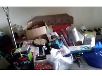 Car boot items or selling seperately