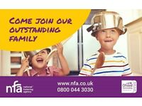Foster Carers Urgently Needed - Rotherham