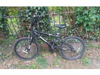 BMX Extreme with Master Lock (open to sensible offers)