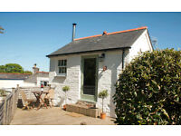 The Tack House - sleeps 2 - Spring Short Breaks available at £198