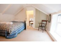Pretty Cornish Cottage - Sleeps 2 - £575 - Close to golden beaches and RSPB nature reserve