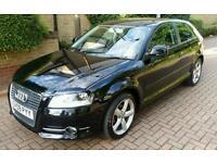 Audi A3 ** 59k Miles** -- Mot & Tax till 2017 --