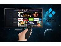 Kodi fire stick reprogramming ( get the latest builds )