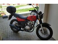 CPI SUV 125cc FOR SALE