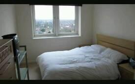 Double bedroom with en -suite