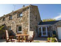 Short Breaks In Cornwall - Autumn & Winter - 1 to 4 bedroom properties available