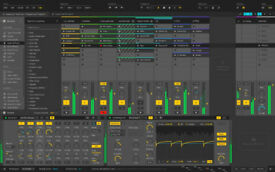 ABLETON LIVE SUITE EDITION 10 PC/MAC: