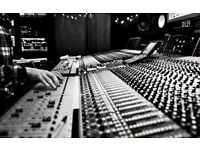 Top class music producer / songwriter / artist development