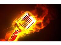 Female Vocalist Required