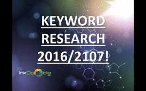 FREE SEO & SMM  Keyword Research