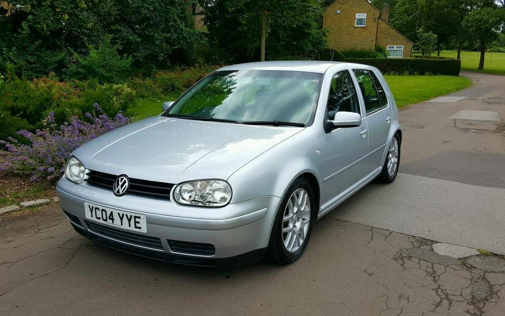vw mk4 golf 1 9 gt tdi 150 bhp immaculate very low miles. Black Bedroom Furniture Sets. Home Design Ideas