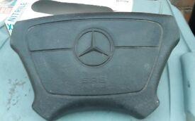 Mercedes C-Class Steering Wheel Airbag W202 1991-2000