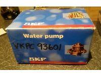 SKF Waterpump VKPC 93601 for Honda Accord