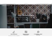 Website and Mobile App Development - professional uk registered company from £299