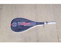 Squash Racquet ~ DSP 1000