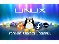 Linux Installation CD