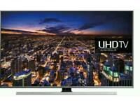 Samsung 48 Inch Ultra HD 4K Smart LED TV with Freeview