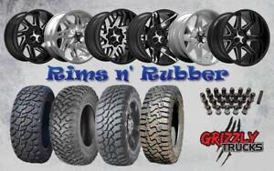 FLASH SALE!!!! Toxic Off-Road Wheels..AFFORDABLE LUXURY...GET TOXIC XXXXX!!!!