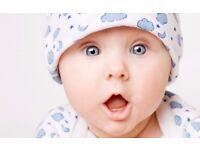 Baby & Children's Market - Tilehurst