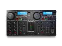 Twin CD Mixer   Numark CDMIX with USB