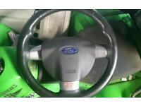 St focus pfl steering wheel