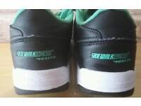 Heelys shoes skate