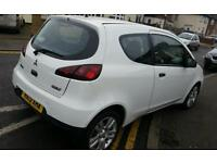 Mitsubishi Colt 2013 low mileage 43k only MOT and TAX