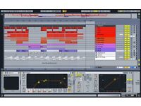 Discover how to make dance music in Ableton Live